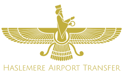 Haslemere Airport Transfer Logo